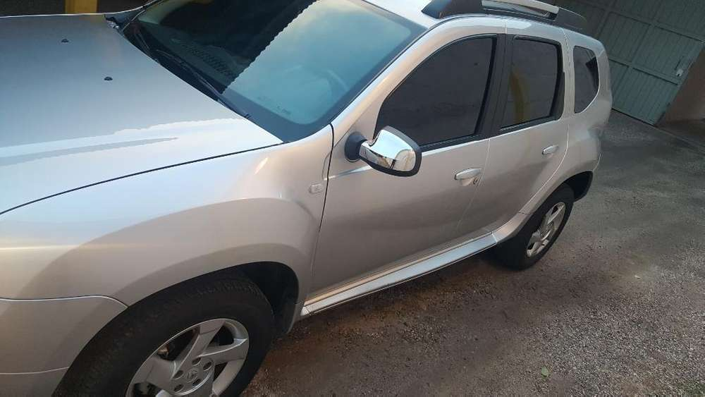 Renault Duster 2014 - 53000 km