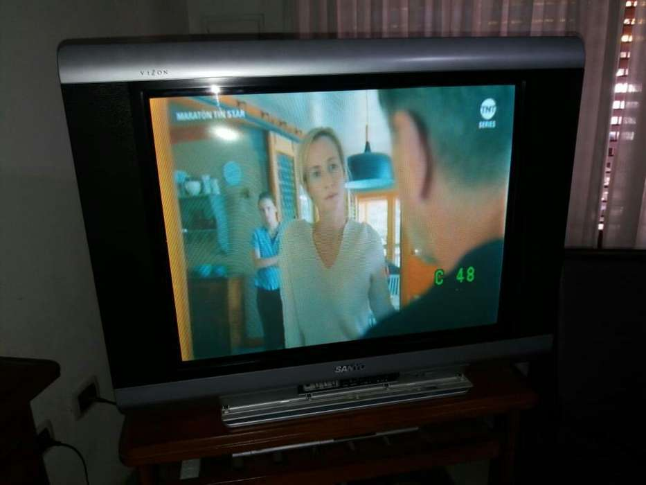 Vendo <strong>televisor</strong> 29'