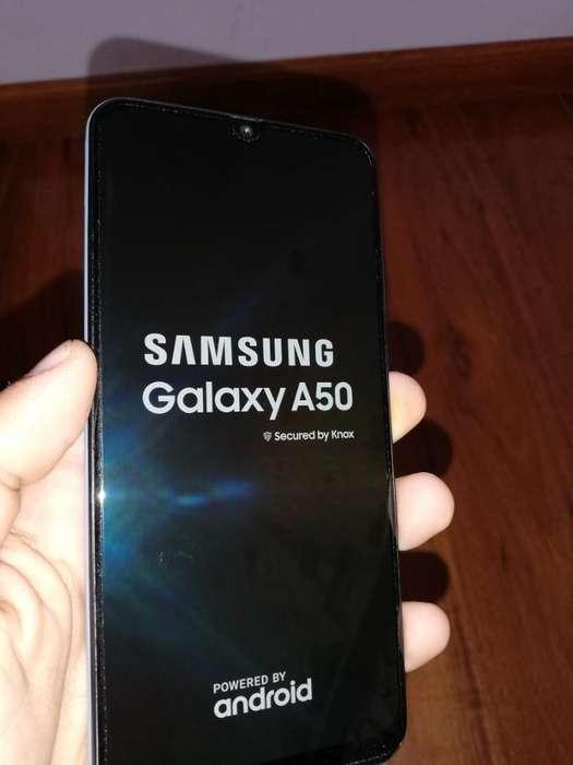 Samsung A50 Usado