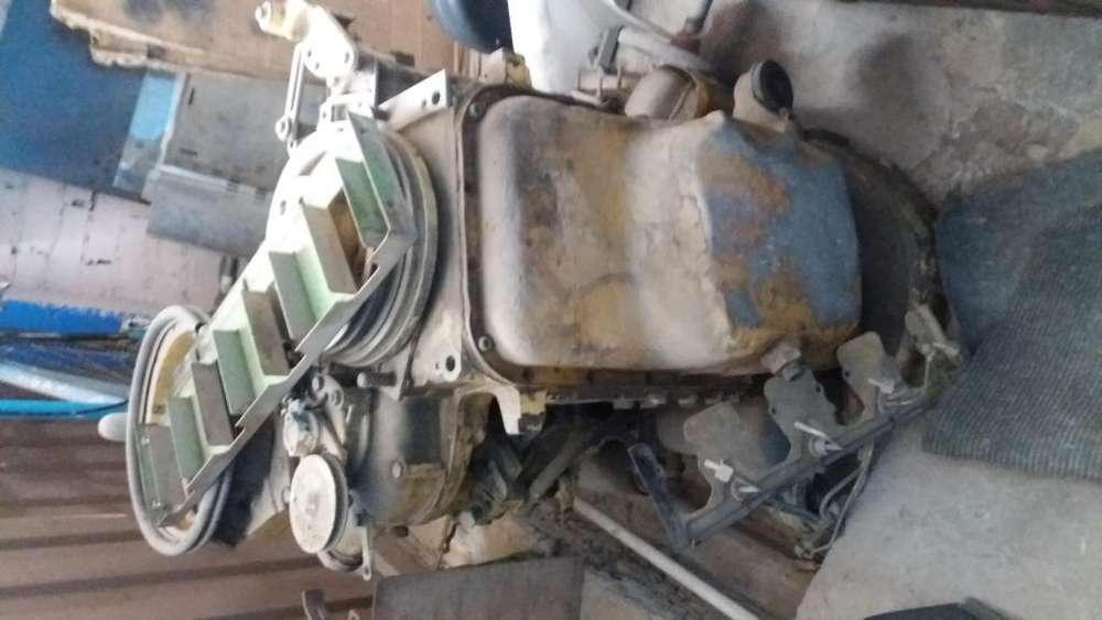 motor khd deutz f4l912 para vibrocompactador para reparar