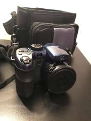 Camara Digital Ge X500
