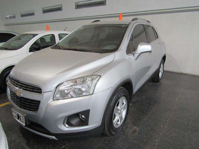 Chevrolet Tracker 2014 - 38539 km