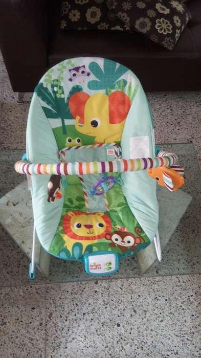 Vendo <strong>silla</strong> para Bebé Antireflujo.