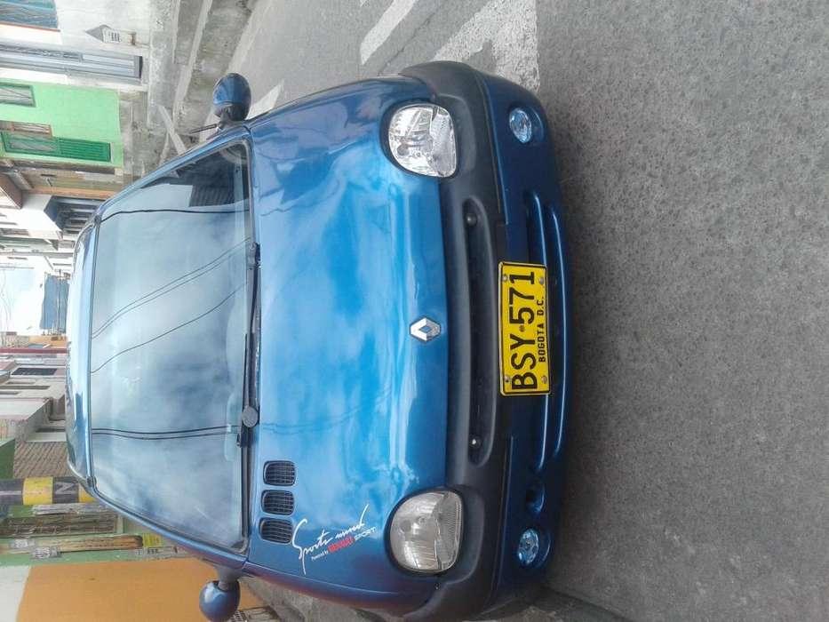 Renault Twingo 2006 - 129000 km