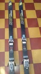 Vendo Tablas de Ski Dynamic