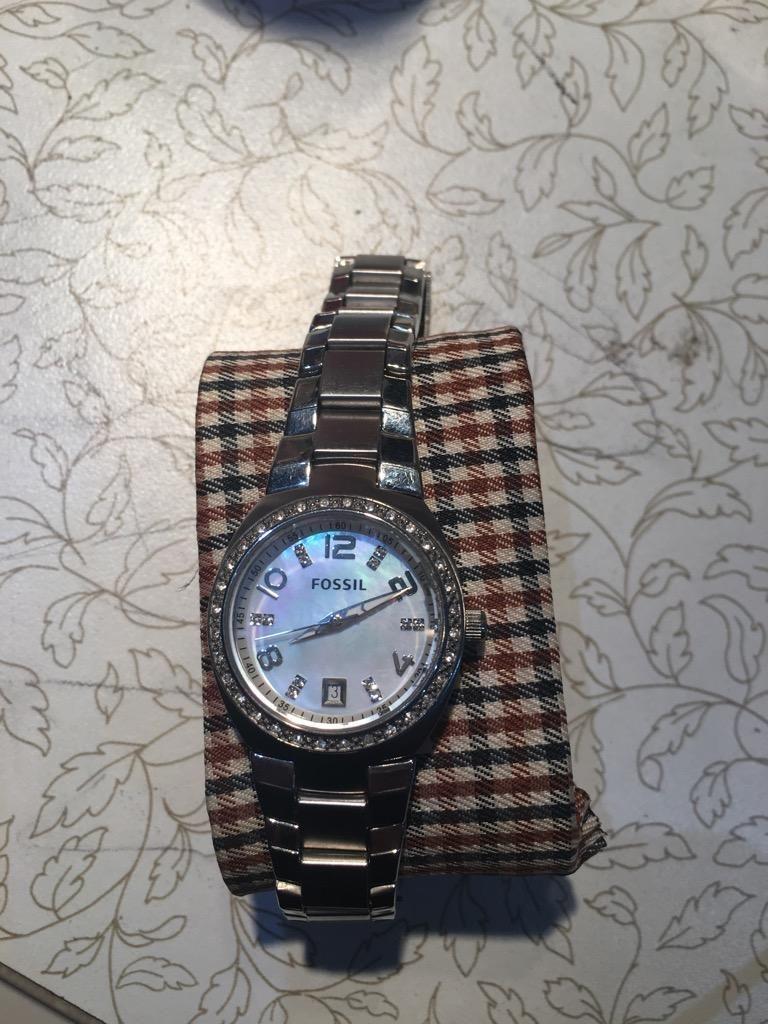 Reloj Guees Y Fossil