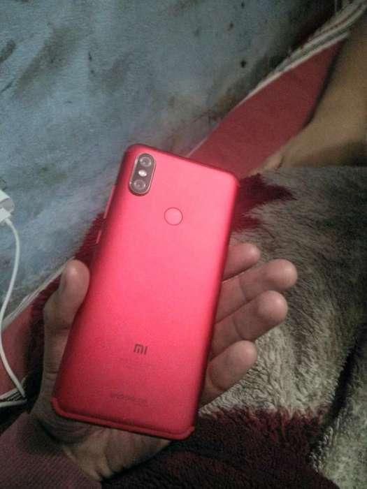 Xiaomi Mi A2 Nuevo Casi 64gb