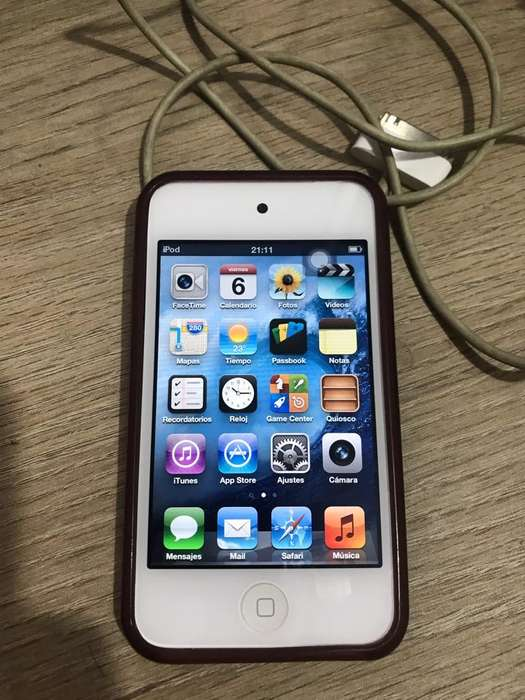 <strong>ipod</strong> Touch de 32Gb