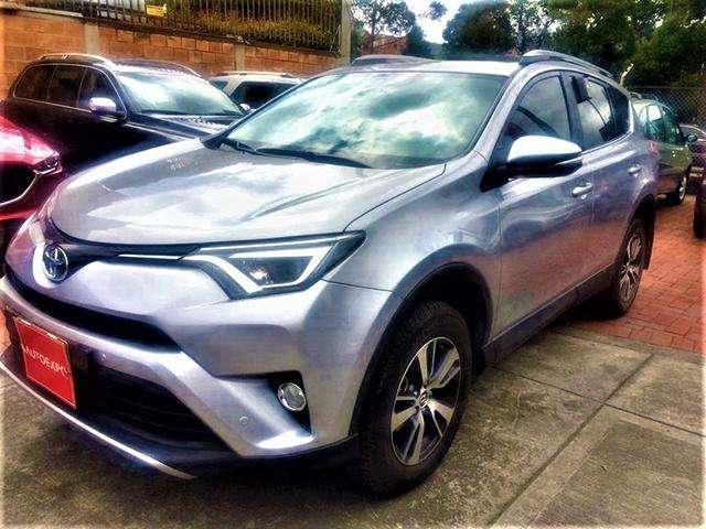 Toyota RAV4 2017 - 30928 km