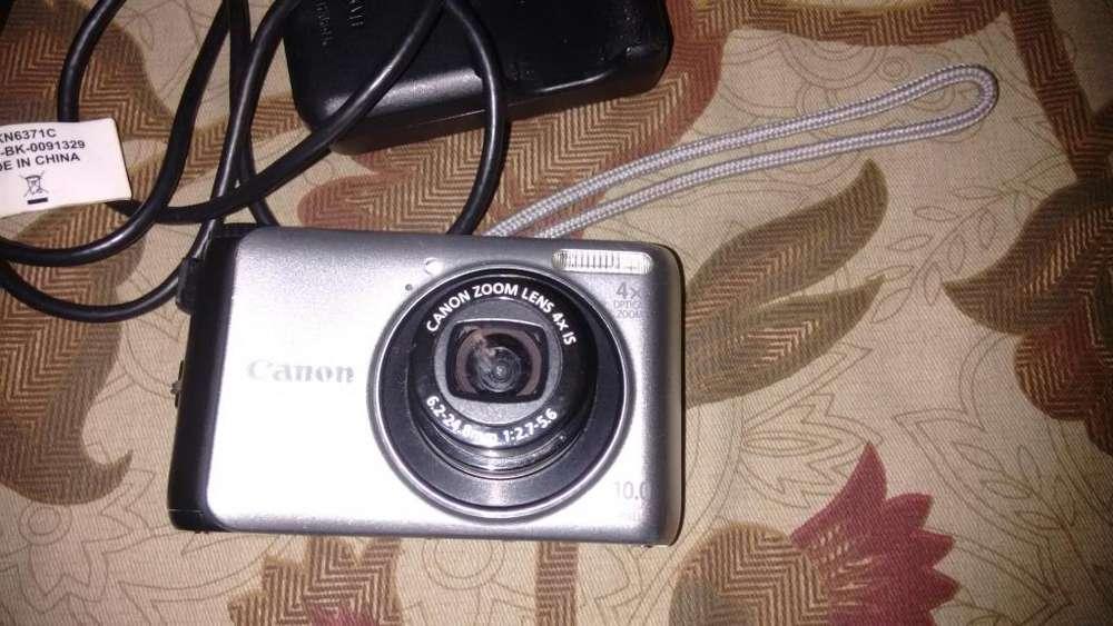 Remato Cámara Digital Canon PowerShot A3000