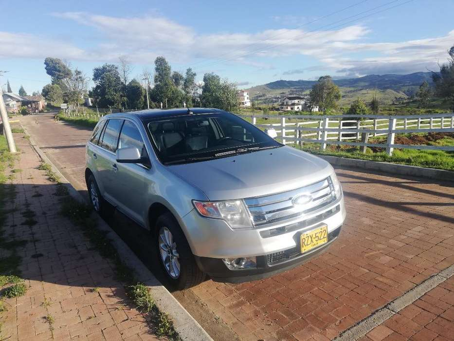 Ford Edge  2010 - 144000 km