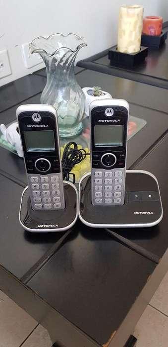 Telefonos Inalambricos Motorola