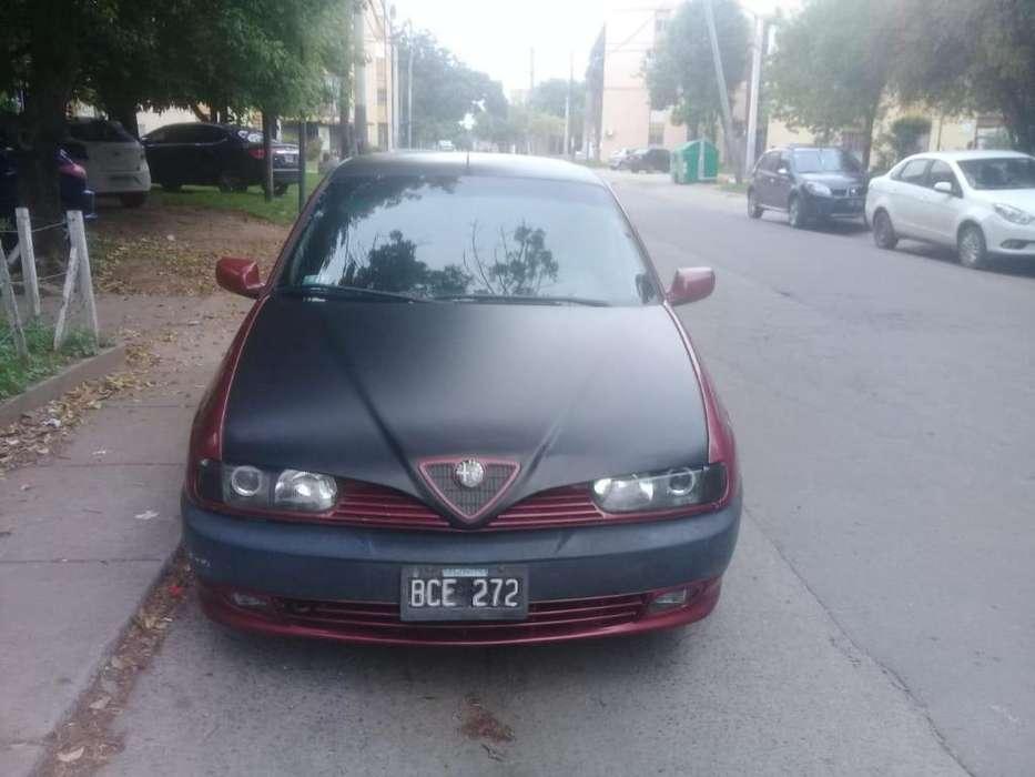 Alfa Romeo 146 1997 - 240000 km