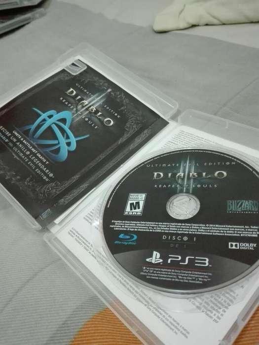 Videojuegos Ps3 Originales Como Nuevos
