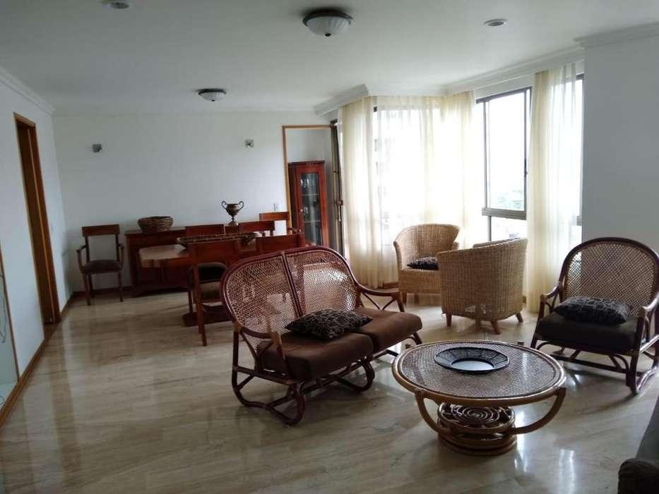 Apartamento exclusivo sector de alpes, pereira( circunvalar)