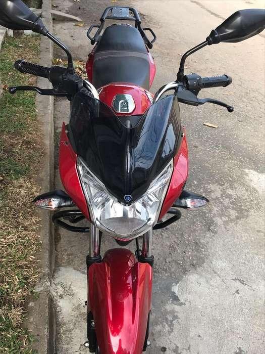 Se Vende Moto Discover, 150Cc.