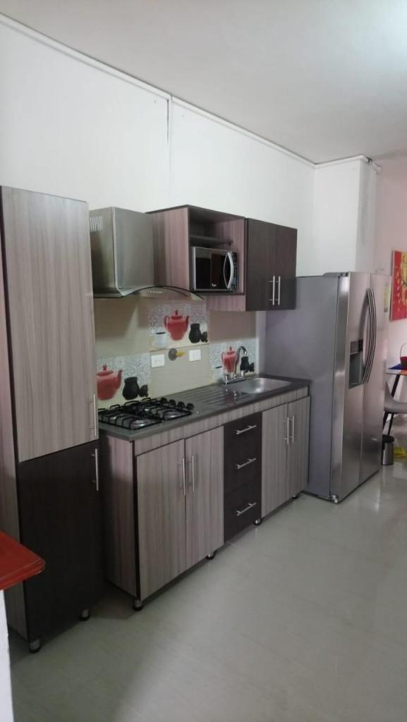 Casa Piso 1 Sector Prado. Bello. Código 873665