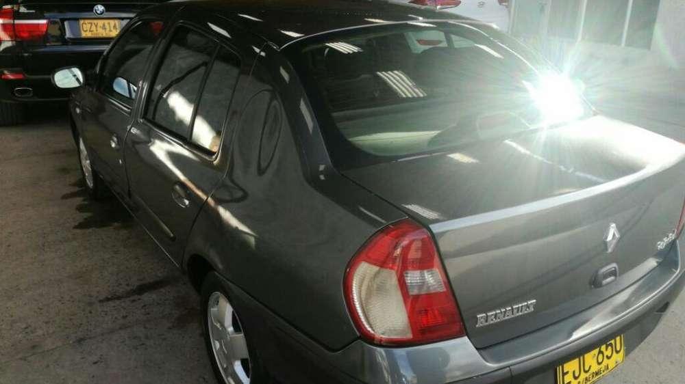 Renault Symbol 2004 - 200000 km