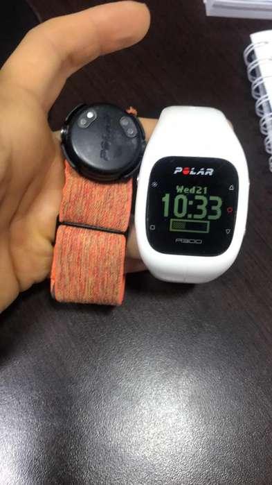 Reloj A300
