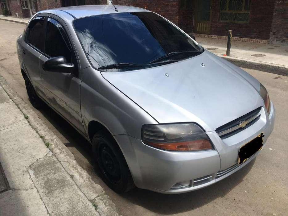 Chevrolet Aveo 2006 - 146 km