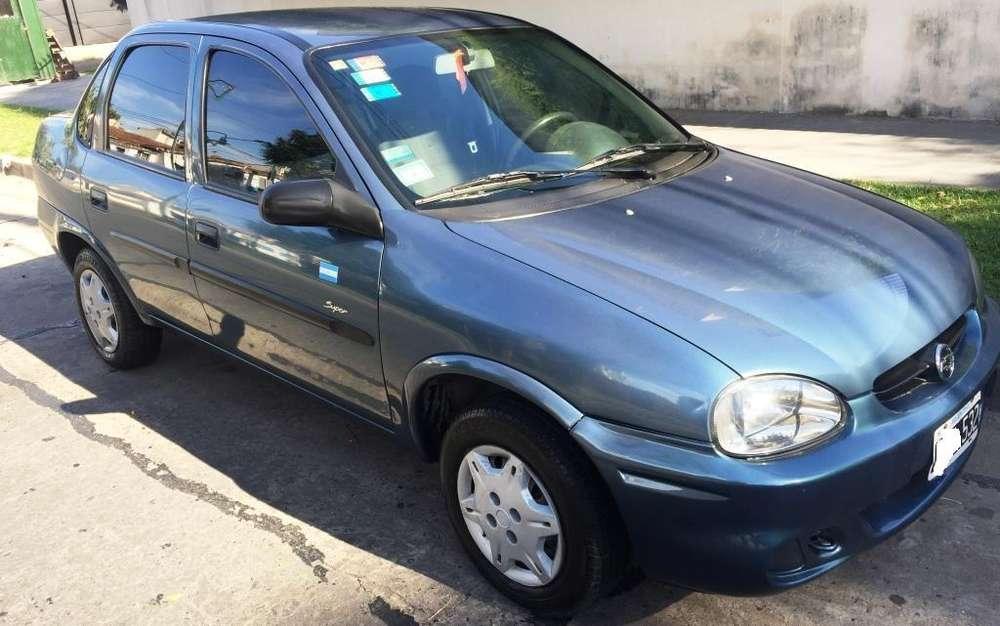 Chevrolet Corsa 2005 - 129000 km