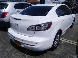 Mazda 3 Mec Mod 2013