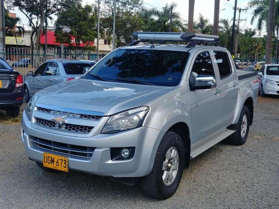 Chevrolet Dmax 2015 - 89000 km