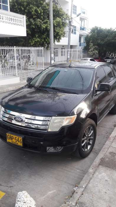 Ford Edge  2008 - 65000 km