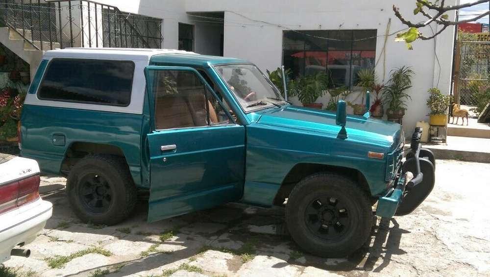 Nissan Patrol  1982 - 261881 km