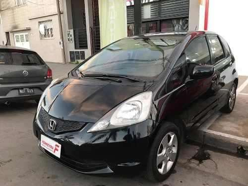Honda Fit 2010 - 110000 km