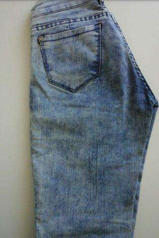 Jeans <strong>mujer</strong> ,talle 36,Impecable!!!