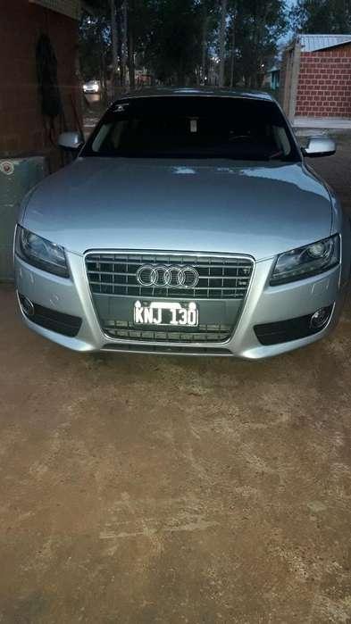 Audi A5 2011 - 0 km