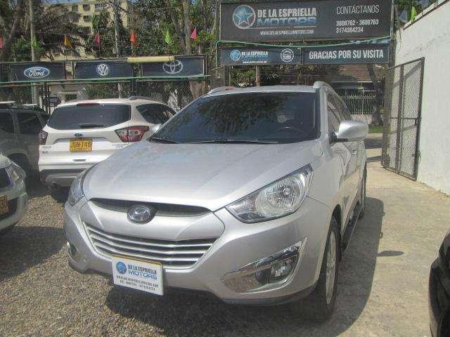 Hyundai i35 2013 - 90000 km