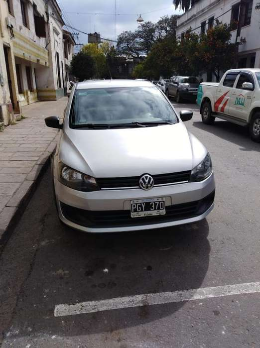 Volkswagen Saveiro 2015 - 55000 km