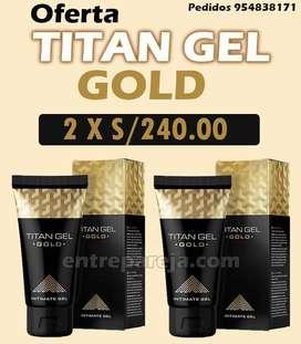 titan gel en trujillo precio
