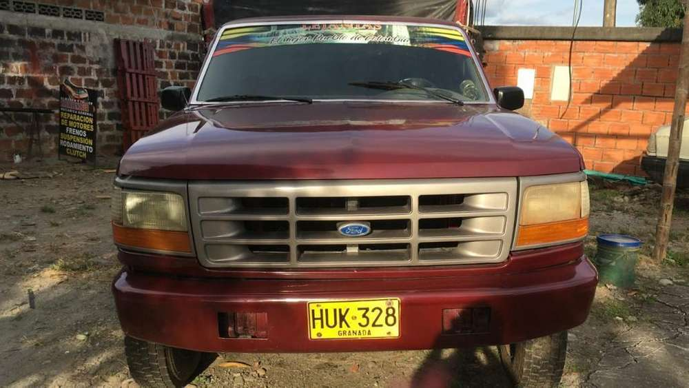 <strong>ford</strong> F-150 1998 - 111111 km