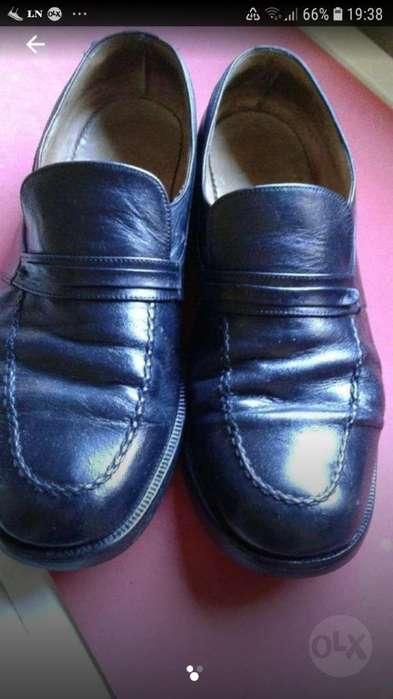 Zapatos de Vestir de Hombre N43