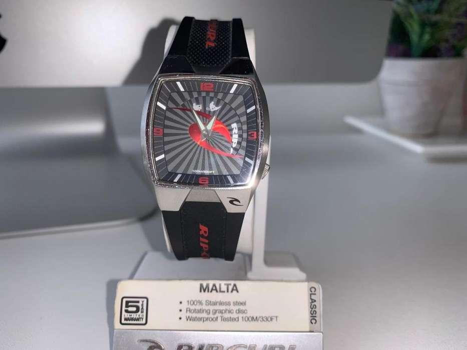 Reloj RIP CURL MALTA CLASSIC