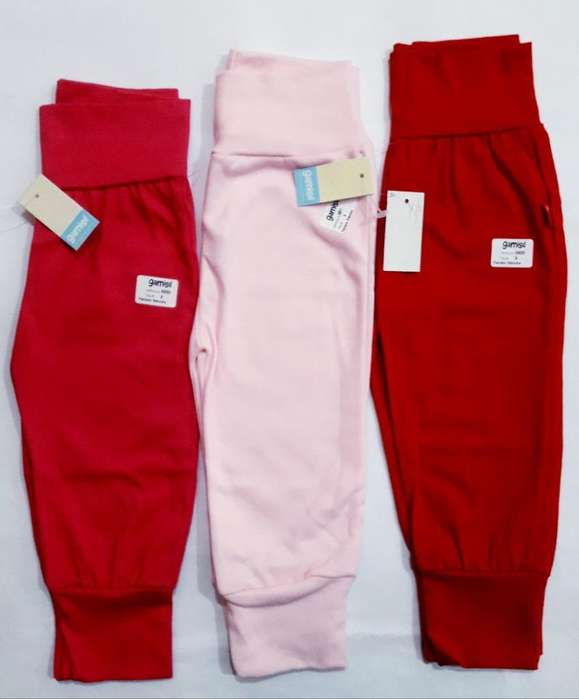 Pantalon Gamisé Bb