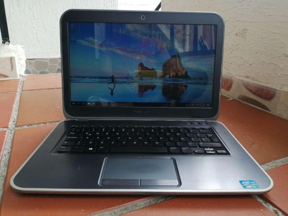 Dell Core I3, 3era Gener, 4ram Y 500disc
