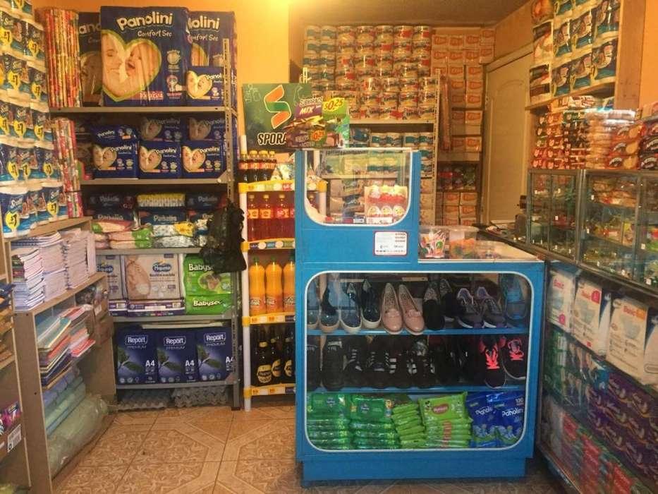 Vendo Tienda En Marianas, Calderón