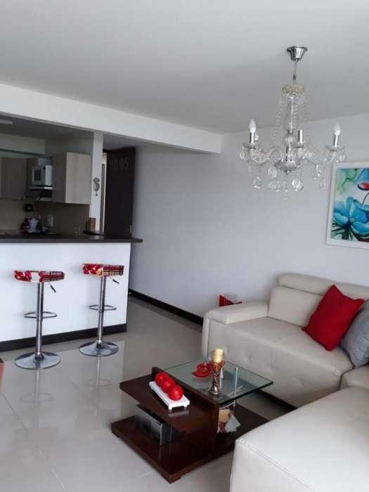 Apartamento En Venta En Cali Valle Del Lili Cod. VBINH-642