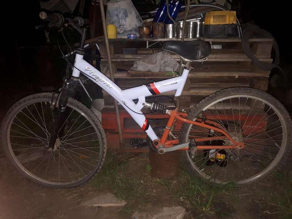 Bicicleta de Montaña Vivanti Frontera