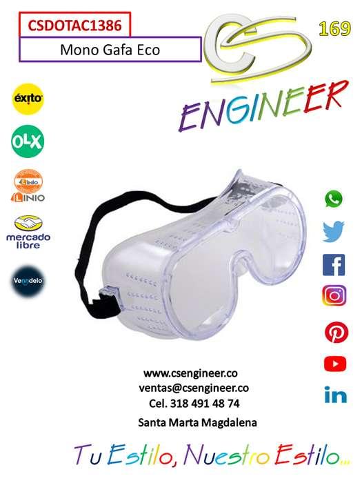 CS ENGINEER - Mono Gafa Eco