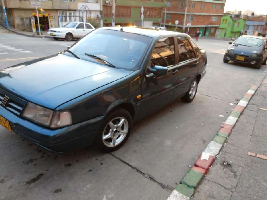 <strong>fiat</strong> Tempra  1995 - 160000 km