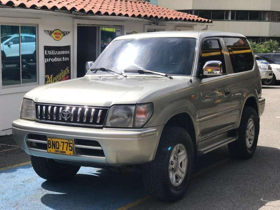 Toyota Prado 2003 - 150000 km