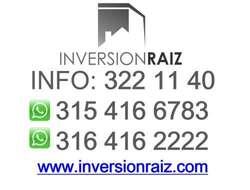 Apartamento en venta en Robledo, Pajarito  - wasi_1370985