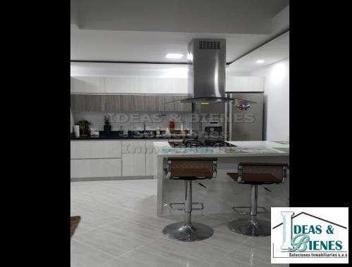 Apartamento En Arriendo Envigado Sector La Paz: Código 852142