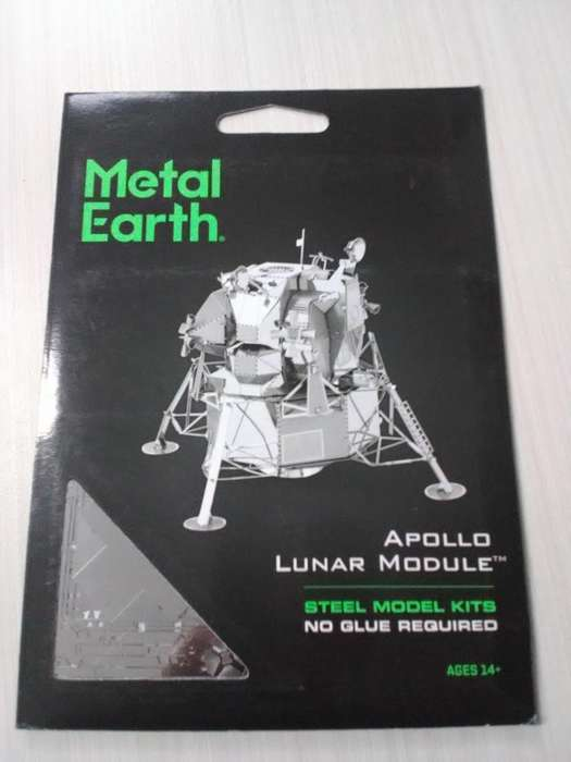 Apollo Modulo Lunar de la NASA de colección