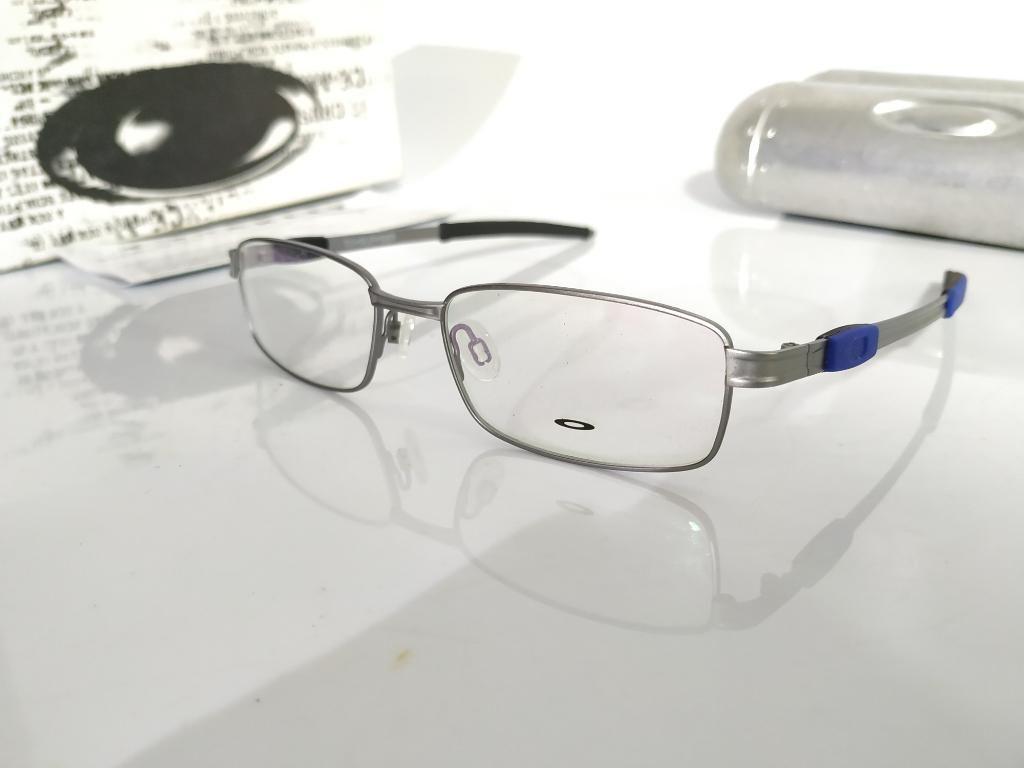 0c99716438 Gafas Oakley Tumbleweed Monturas Lentes - Barranquilla